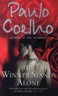 The Winner Stands Alone - фото книги