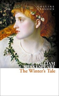 The Winter's Tale - фото книги