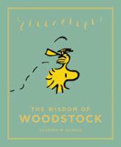 The Wisdom of Woodstock - фото обкладинки книги