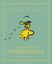 Книга The Wisdom of Woodstock