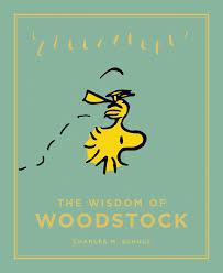 Книга The Wisdom of Woodstock