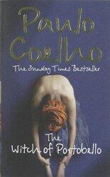 The Witch of Portobello - фото обкладинки книги