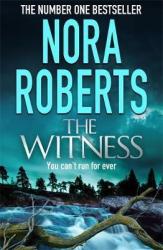 The Witness - фото обкладинки книги