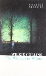 The Woman in White - фото обкладинки книги