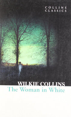 The Woman in White - фото книги