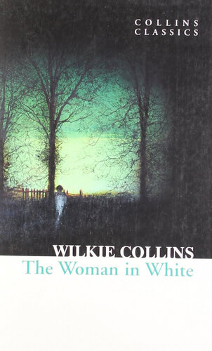 Книга The Woman in White