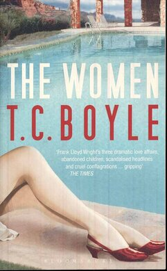 The Women - фото книги