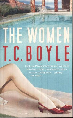 Книга The Women
