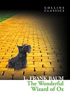 The Wonderful Wizard of Oz - фото книги
