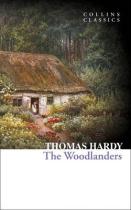 Книга The Woodlanders