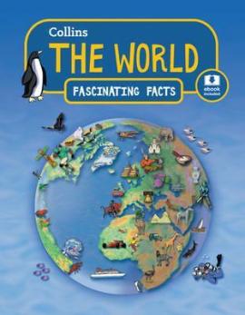 The World - фото книги