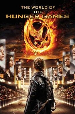 The World of the Hunger Games - фото книги