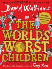 Книга The World's Worst Children