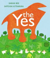 The Yes - фото обкладинки книги