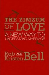 The ZimZum of Love. A New Way of Understanding Marriage - фото обкладинки книги