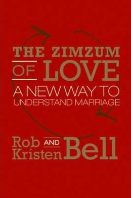 The ZimZum of Love. A New Way of Understanding Marriage - фото книги