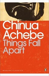 Things Fall Apart - фото обкладинки книги