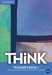 Think Level 1 Teacher's Book - фото книги