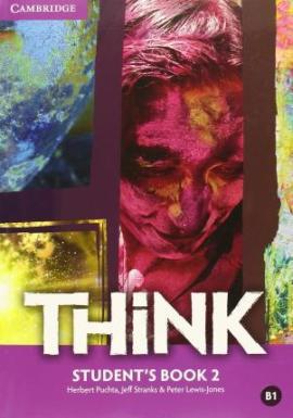 Think Level 2 Student's Book - фото книги