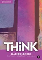 Think Level 2 Teacher's Book