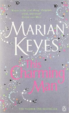 This Charming Man - фото книги