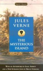 This Mysterious Island - фото обкладинки книги
