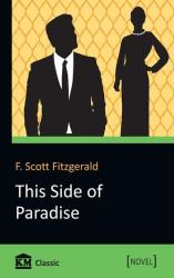 This Side of Paradise - фото обкладинки книги
