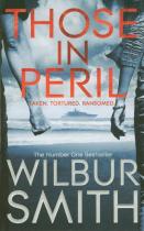 Книга Those In Peril