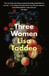 Three Women - фото обкладинки книги