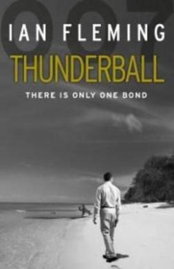 Thunderball - фото книги