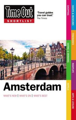 Путівник Time Out Amsterdam Shortlist