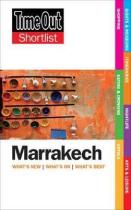 Time Out Marrakech Shortlist