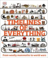 Книга Timelines of Everything