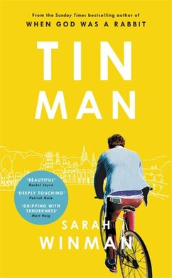 Tin Man - фото книги