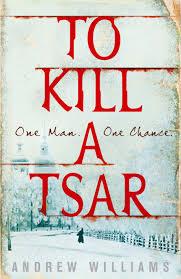 To Kill a Tsar - фото книги