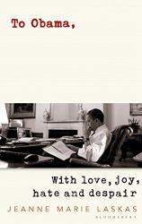 To Obama - фото обкладинки книги