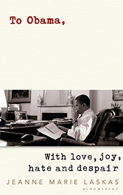 To Obama - фото книги