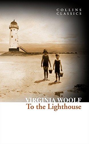 Книга To the Lighthouse