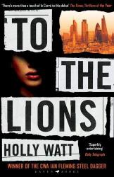 To The Lions - фото обкладинки книги