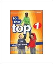 To the Top 1 Student's Book - фото обкладинки книги
