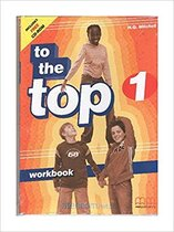 Підручник To the Top 1 WB with CD-ROM