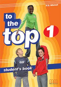 To the Top  1A Culture Time for Ukraine - фото книги