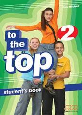 Підручник To the Top 2 Class Audio CD