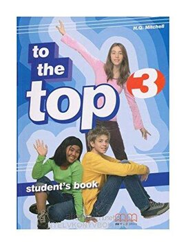 To the Top 3 Student's Book - фото книги