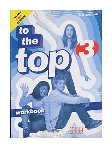 Робочий зошит To the Top 3 WB with CD-ROM