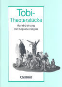 Tobi-Theaterstucke Handreichungen fur den Unterricht mit Kopiervorlagen - фото обкладинки книги