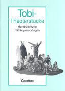 Підручник Tobi-Theaterstucke Handreichungen fur den Unterricht mit Kopiervorlagen