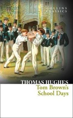 Tom Brown's School Days - фото книги