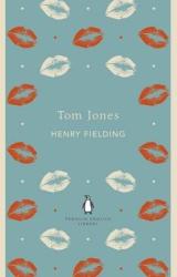 Tom Jones - фото обкладинки книги
