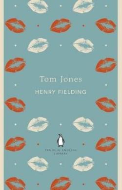 Книга Tom Jones